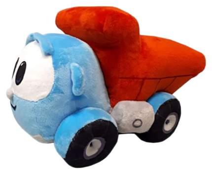 Мягкая игрушка Играмир Грузовичок Лёва 24 см