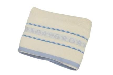 Полотенце для лица, полотенце для рук Belezza Maritime голубой