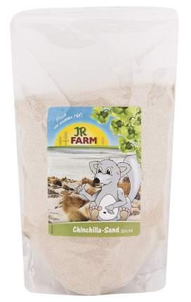 Песок для купания шиншилл Jr Farm Chinchilla sand 1 кг