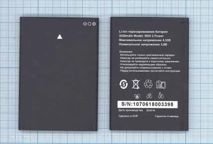 Аккумулятор INOI для смартфона INOI 3 Power