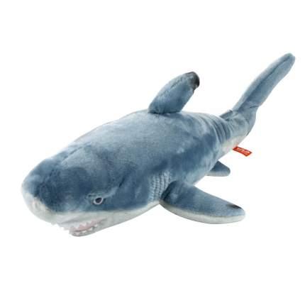 Мягкая игрушка Wild republic Чернопёрая акула, 55 см 22484