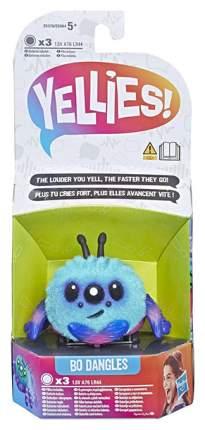 Интерактивная игрушка Hasbro Yellies Паук