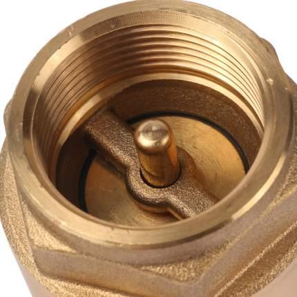Обратный клапан Stout SHF-0210-182020