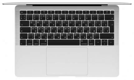 Ноутбук Apple MacBook Air MVFK2RU/A
