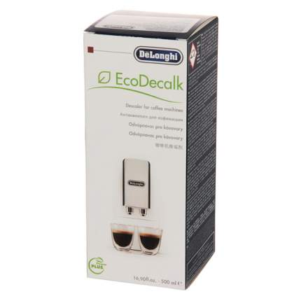 Чистящее средство для кофемашины DeLonghi DLSC500