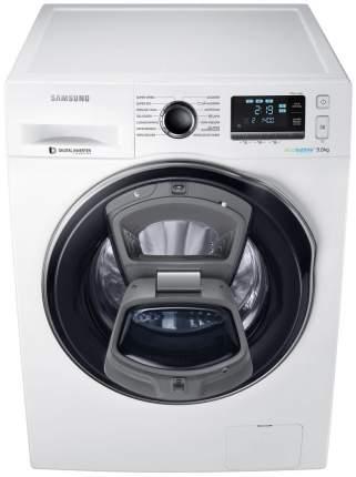 Стиральная машина Samsung WW90K6414QW