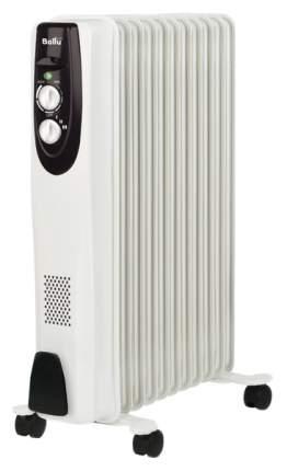 Радиатор BALLU Classic BOH/CL-11WRN 2200 Белый, черный