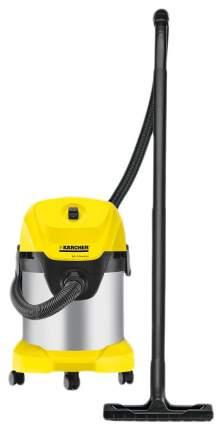 Строительный пылесос Karcher MV 3 Premium 1.629-840.0