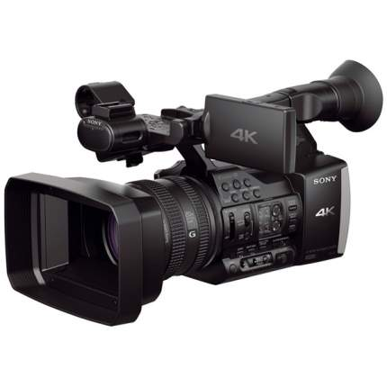 Видеокамера цифровая 4K Sony FDR-AX1 Black