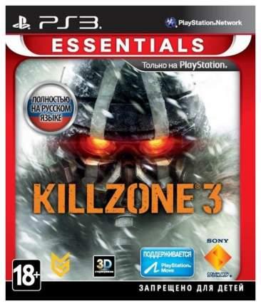 Игра Killzone 3 Essentials для PlayStation 3