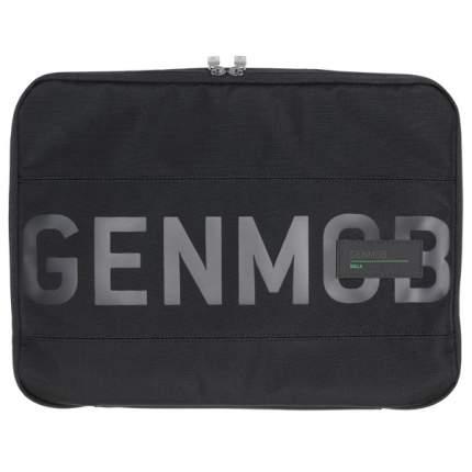 """Сумка для ноутбука 16"""" Golla Pete G1165 черная"""