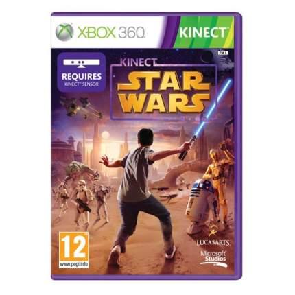 Игра Star Wars Kinect для Xbox 360