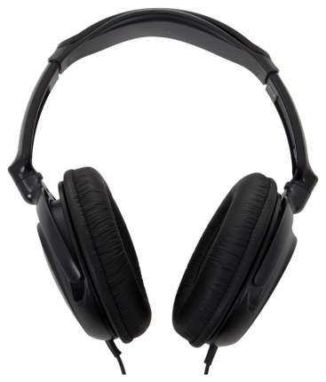 Наушники Panasonic RP-HTF295E Black
