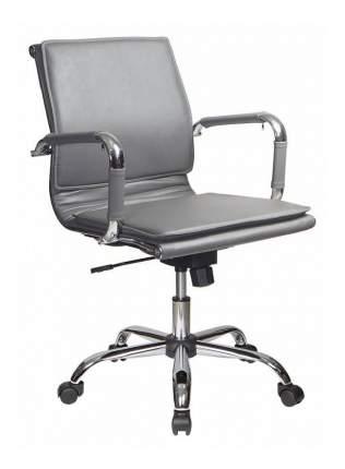 Кресло компьютерное БЮРОКРАТ CH-993-LOW/GREY