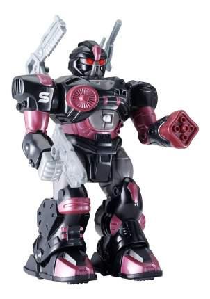 Игрушка-робот Hap-P-Kid XSS 17 см черный