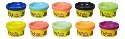 Play-doh набор для праздника в тубусе 22037