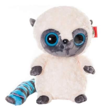 Мягкая игрушка Aurora Юху и его друзья 65-901 Юху голубой 42 см