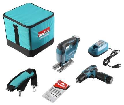 Набор электроинструмента Makita DK1475X3