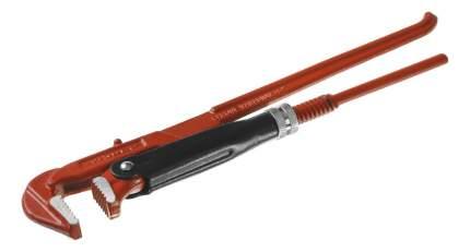 Трубный ключ Зубр 27314-0