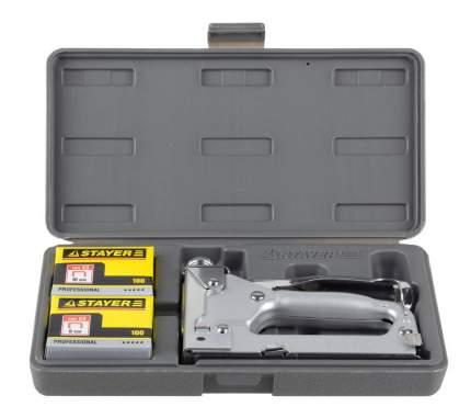 Механический степлер STAYER 3150-H4_z01
