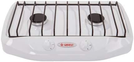 Настольная газовая плитка Gefest ПГ 700-03 Белый
