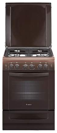 Газовая плита GEFEST ПГ 6100-02 0001 Brown