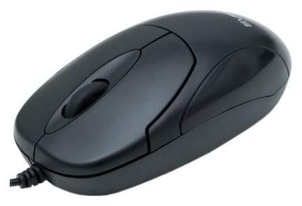 Проводная мышка Sven RX-111 USB Black