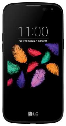 Смартфон LG K3 LTE K100DS Black Blue