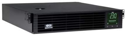 Источник бесперебойного питания Tripp Lite SmartPro SMX3000XLRT2UA Black