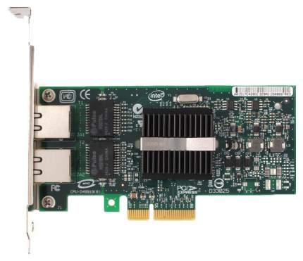Сетевая карта Intel EXPI9402PTBLK PRO/1000 PT Dual Port