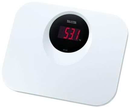 Весы напольные Tanita HD-394 WH