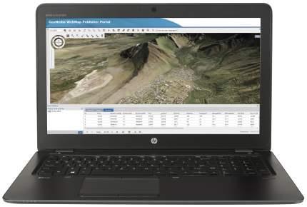Ноутбук HP ZBook 15U (Y6J51EA)