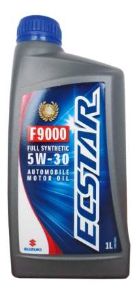 Моторное масло SUZUKI Ecstar Full Synth SAE 5W-30 (1л)