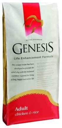 Сухой корм для собак Genesis Pure Canada Dog Adult, курица, 12кг