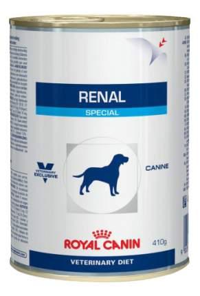 Корм для собак ROYAL CANIN , курица, лосось, свинина, 12шт по 410г