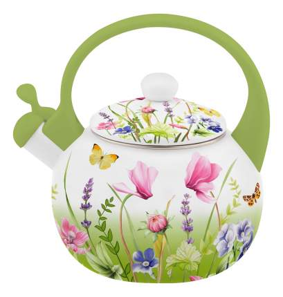 Чайник для плиты TM Appetite FT7-PR 2 л