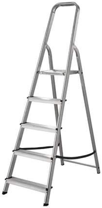 Лестница-стремянка Dogrular Ufuk 5 ступеней (1205)