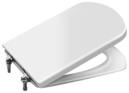 Сиденье для унитаза Roca Dama Senso белый (ZRU9000040)
