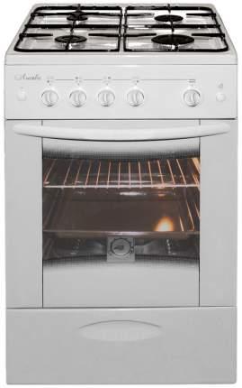 Газовая плита Лысьва ГП 400 МС-2у White