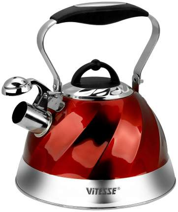 Чайник для плиты Vitesse VS-1119 3 л