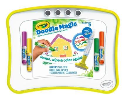доска Crayola для рисования