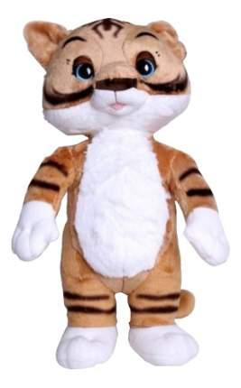 Мягкая игрушка Grand Toys Спокойной Ночи Малыши Тигренок Мур 33 см