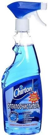 Чистящее средство для стекол Chirton морская свежесть 500 мл