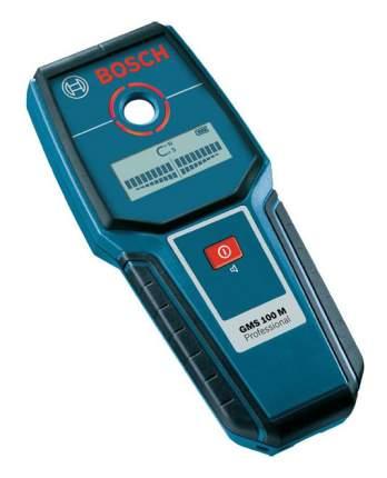 Детекторы металла проводки Bosch GMS 100 M Prof 601081100