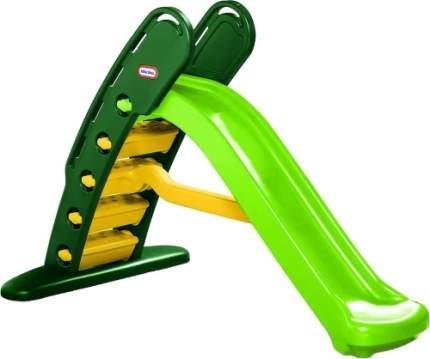 Горка складная LITTLE TIKES 170737 Green