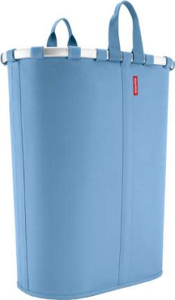Корзина для хранения Reisenthel Ovalbasket L, pastel blue NG4033