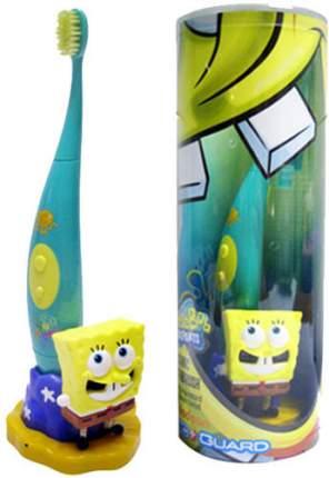 Детская зубная щетка DR. FRESH Spongebob Sonic