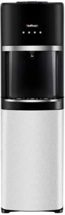 Кулер для воды HotFrost 35 Aen Silver