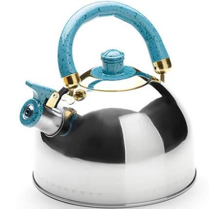 Чайник для плиты Mayer&Boch 1622-3 2 л