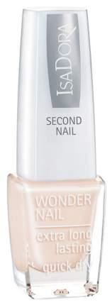 Средство для ухода за ногтями IsaDora Wonder Nail Second Nail тон 606 6 мл